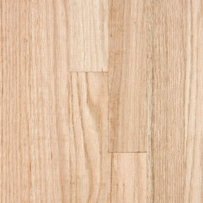 3/4&#034; x 2 1/4&#034; Red Oak Select